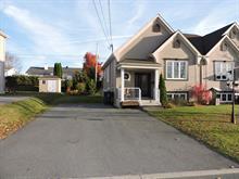 Maison à vendre à Saint-Georges, Chaudière-Appalaches, 706, 166e Rue, 14746868 - Centris