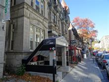Business for sale in Ville-Marie (Montréal), Montréal (Island), 1204, Rue  Bishop, 24485808 - Centris