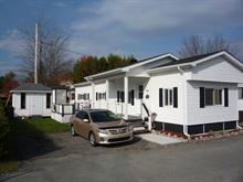 Maison mobile à vendre à Jacques-Cartier (Sherbrooke), Estrie, 2587, Rue  Raimbault, 28371868 - Centris