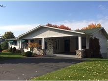 Maison à vendre à Wickham, Centre-du-Québec, 873, Rue  Saint-Jean, 24754184 - Centris