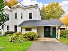 House for sale in Hudson, Montérégie, 18, Rue  Wharf, 20728968 - Centris