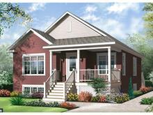 Maison à vendre à Saint-Barthélemy, Lanaudière, Rang du Fleuve, 27369569 - Centris