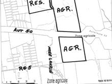Terre à vendre à Lochaber, Outaouais, 27C, Montée  Laurin, 19975872 - Centris