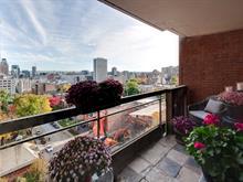 Condo à vendre à Ville-Marie (Montréal), Montréal (Île), 1250, Avenue des Pins Ouest, app. 1180, 15153504 - Centris