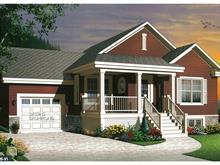 Maison à vendre à Saint-Barthélemy, Lanaudière, 400, Rang du Fleuve, 22891732 - Centris