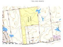 Terre à vendre à Val-des-Monts, Outaouais, 991, Chemin du 6e-Rang, 26565564 - Centris