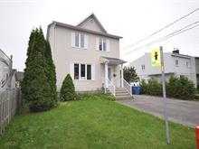 Duplex à vendre à La Haute-Saint-Charles (Québec), Capitale-Nationale, 4045 - 4047, Rue  Ramesay, 28983616 - Centris