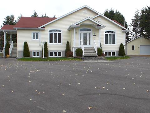 Maison à vendre à Saint-Ambroise, Saguenay/Lac-Saint-Jean, 133, Rue  Bouchard, 21978948 - Centris