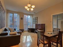 Condo / Appartement à louer à Ville-Marie (Montréal), Montréal (Île), 650, Rue  Notre-Dame Ouest, app. 309, 12648540 - Centris
