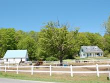 Hobby farm for sale in Sainte-Marthe, Montérégie, 192A, Chemin  Saint-Guillaume, 13419121 - Centris