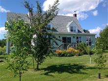 Ferme à vendre à Sainte-Mélanie, Lanaudière, 571, Route  Principale, 16388467 - Centris