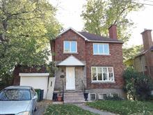 House for sale in Côte-des-Neiges/Notre-Dame-de-Grâce (Montréal), Montréal (Island), 4948, Chemin  Circle, 9499088 - Centris