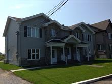 Quadruplex à vendre à Sorel-Tracy, Montérégie, 50, Rue  Crébassa, 14013089 - Centris