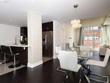 Condo for sale in Ville-Marie (Montréal), Montréal (Island), 711, Rue de la Commune Ouest, apt. 613, 21051261 - Centris