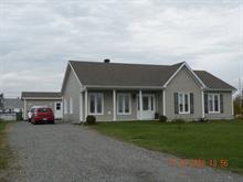 Maison à vendre à Macamic, Abitibi-Témiscamingue, 54, 4e Avenue Ouest, 26583350 - Centris
