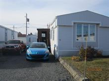 Mobile home for sale in Sept-Îles, Côte-Nord, 13, Rue des Geais, 14883001 - Centris