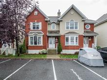 Townhouse for sale in Boucherville, Montérégie, 770, Rue des Ateliers, apt. 28, 10896013 - Centris