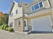 Maison de ville à vendre à Saint-Hyacinthe, Montérégie, 2829, Rue  Chagnon, 10169640 - Centris
