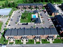 Condo à vendre à Chomedey (Laval), Laval, 3473, boulevard  Saint-Elzear Ouest, 10213188 - Centris