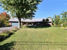 Maison à vendre à Mercier, Montérégie, 22B, Rang  Saint-Charles, 24074505 - Centris