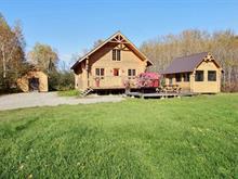 Maison à vendre à Petit-Saguenay, Saguenay/Lac-Saint-Jean, 2, Chemin  Ovila-Lavoie, 28806409 - Centris