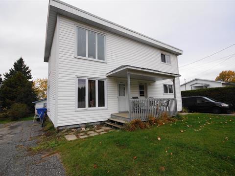 Duplex for sale in Valcourt - Ville, Estrie, 574, Rue  Saint-Joseph, 19430958 - Centris