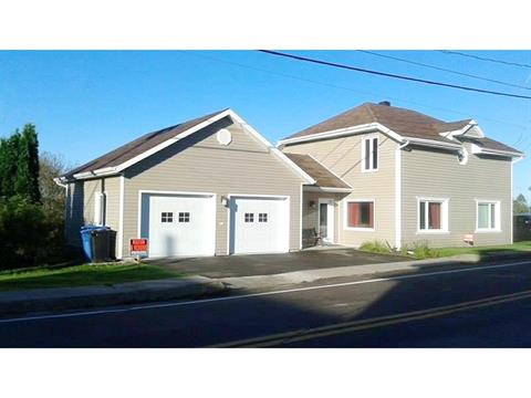 Maison à vendre à Saint-Eugène-d'Argentenay, Saguenay/Lac-Saint-Jean, 555, Rue  Principale, 25734853 - Centris