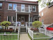 Duplex à vendre à Côte-des-Neiges/Notre-Dame-de-Grâce (Montréal), Montréal (Île), 2218 - 2220, Avenue  Wilson, 27207744 - Centris