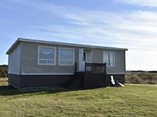 Maison à vendre à Les Îles-de-la-Madeleine, Gaspésie/Îles-de-la-Madeleine, 130, Chemin  Déraspe, 11273920 - Centris