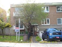 Triplex à vendre à Montréal-Nord (Montréal), Montréal (Île), 11410 - 11414, Avenue  Hénault, 15020965 - Centris
