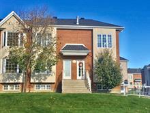 Townhouse for sale in Fabreville (Laval), Laval, 4489, boulevard  Dagenais Ouest, apt. 80, 16380914 - Centris