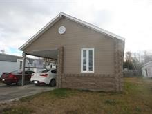 Mobile home for sale in Forestville, Côte-Nord, 15, Rue  Sauvé, 21219643 - Centris