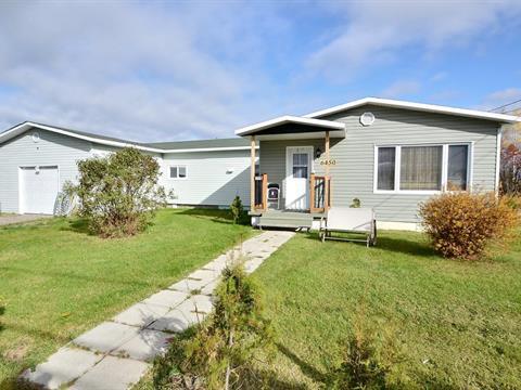 Maison mobile à vendre à Laterrière (Saguenay), Saguenay/Lac-Saint-Jean, 6450, Chemin  Saint-Isidore, 10521690 - Centris