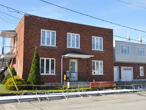 Triplex for sale in Saint-Rémi, Montérégie, 85 - 87, Rue du Collège, 28221814 - Centris