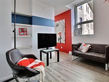 Condo à vendre à La Cité-Limoilou (Québec), Capitale-Nationale, 850, Avenue de Vimy, app. 202, 23830766 - Centris