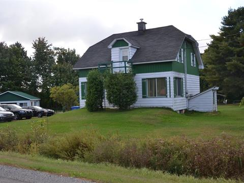 Duplex for sale in Sainte-Marie-Salomé, Lanaudière, 61 - 63, Chemin  Montcalm, 16279602 - Centris