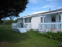 Maison mobile à vendre à Matane, Bas-Saint-Laurent, 175, Rue du Ruisseau, 14151692 - Centris