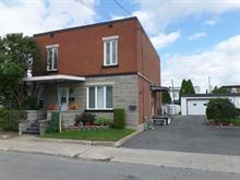 Duplex for sale in Trois-Rivières, Mauricie, 61 - 61A, boulevard  Thibeau, 24708949 - Centris