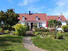 Hobby farm for sale in Saint-Michel-de-Bellechasse, Chaudière-Appalaches, 298, 2e Rang Ouest, 21543272 - Centris