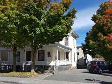 Duplex à vendre à Sainte-Marie, Chaudière-Appalaches, 304 - 306, Rue  Notre-Dame Nord, 10063804 - Centris