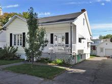 Duplex for sale in Salaberry-de-Valleyfield, Montérégie, 20 - 20A, Rue  Dion, 20844245 - Centris