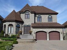 House for sale in Duvernay (Laval), Laval, 3871, Rue de l'Adjudant, 11531458 - Centris