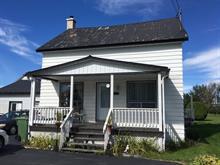 House for sale in Saint-Évariste-de-Forsyth, Chaudière-Appalaches, 428, Rue  Principale, 21728621 - Centris
