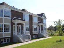 Townhouse for sale in Mirabel, Laurentides, 9170, Chemin  Bourgeois, apt. 21, 21991466 - Centris