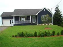 Maison à vendre à Caplan, Gaspésie/Îles-de-la-Madeleine, 350, boulevard  Perron Ouest, 10062855 - Centris