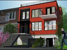 Lot for sale in Villeray/Saint-Michel/Parc-Extension (Montréal), Montréal (Island), Avenue  Larose, 11104529 - Centris
