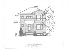 House for sale in La Haute-Saint-Charles (Québec), Capitale-Nationale, 505, Rue des Bois-Francs, 23467482 - Centris