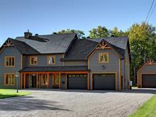 Maison à vendre à Fossambault-sur-le-Lac, Capitale-Nationale, 18, Rue de la Pointe-aux-Bleuets, 23505525 - Centris