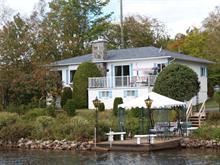 Maison à vendre à Saint-Mathieu-du-Parc, Mauricie, 1300, Chemin des Pionniers, 20401419 - Centris