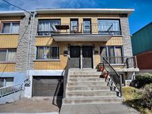 Triplex à vendre à Ahuntsic-Cartierville (Montréal), Montréal (Île), 8755 - 8759, Rue  Verville, 12410308 - Centris